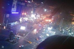"""""""Ankaradakı partlayışın arxasında PKK dayanır"""""""