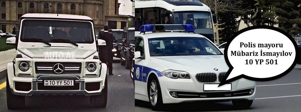 DYP mayoru Aslan İsmayılovu təhqir etdi