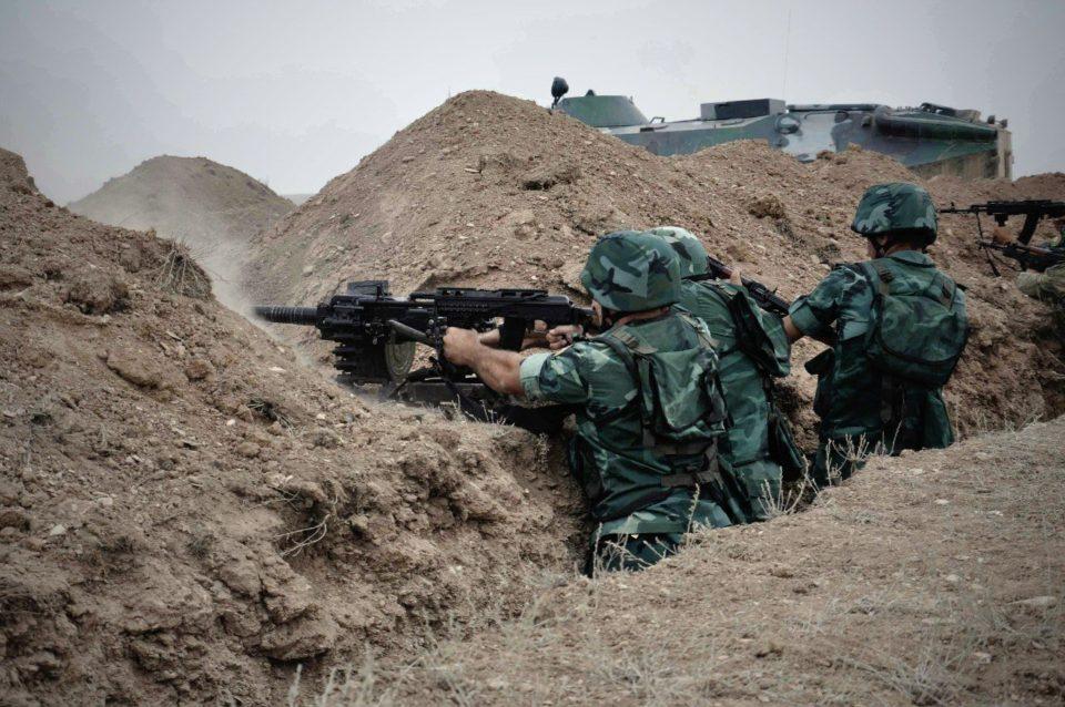"""MN: """"Ermənistan mətbuatının yaydığı məlumatlar tam yalandır!.."""""""