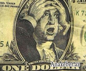 Dolların məzənnəsi 1,61 manata yaxınlaşır
