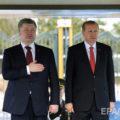 Ukrayna və Türkiyə Rusiyanın Suriyadakı fəaliyyətini pisləyib