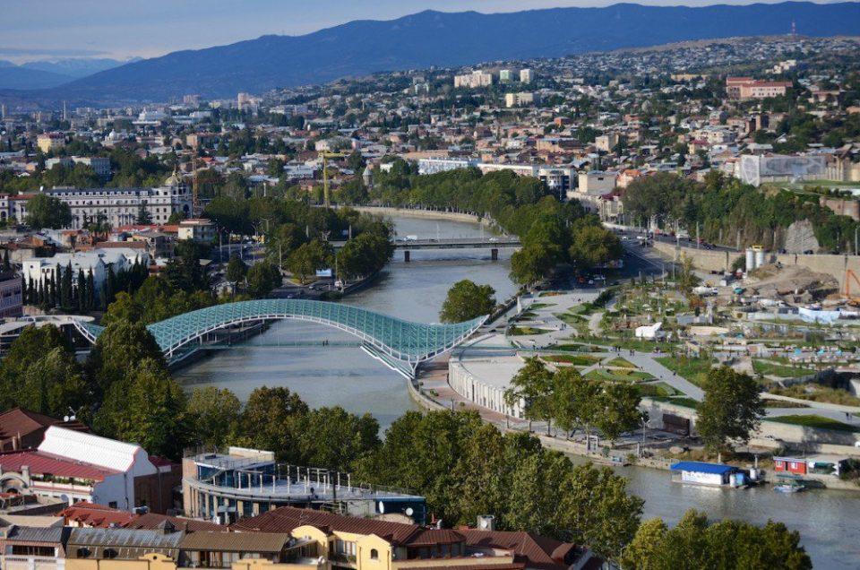 Son 2 ayda Gürcüstana 113 mindən çox Azərbaycan vətəndaşı gedib