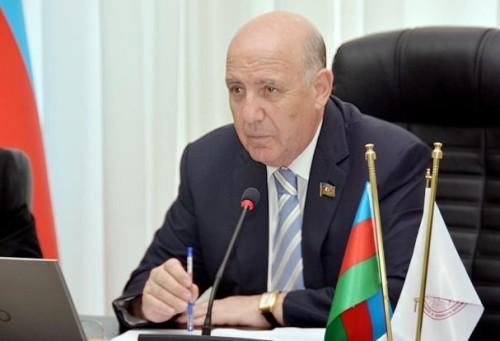 Əhliman Əmiraslanov
