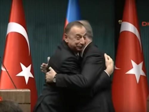 ilham turkiye