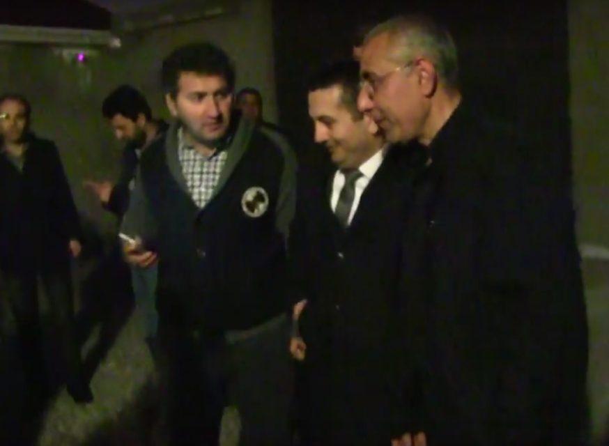 ABŞ İntiqam Əliyevin azadlığa buraxılmasını alqışlayır
