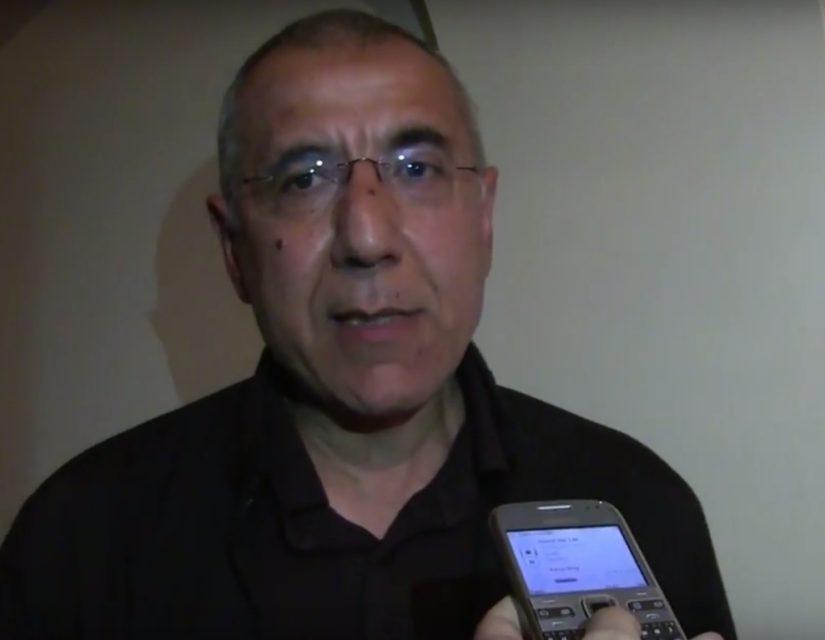 ''Azərbaycanda azadlıqlar uğrunda çalışan hər bir insan potensial qurbandır'' (VİDEO)