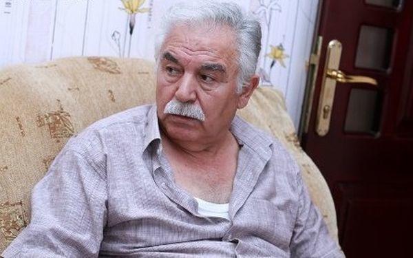 Kinorejissor Tofiq İsmayılov dünyasını dəyişdi