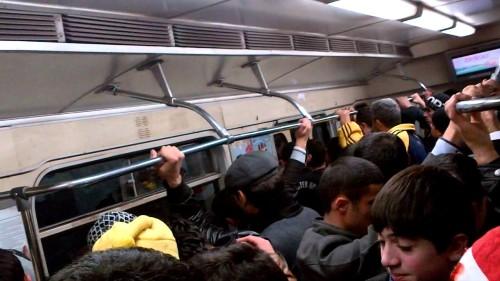 metro polis