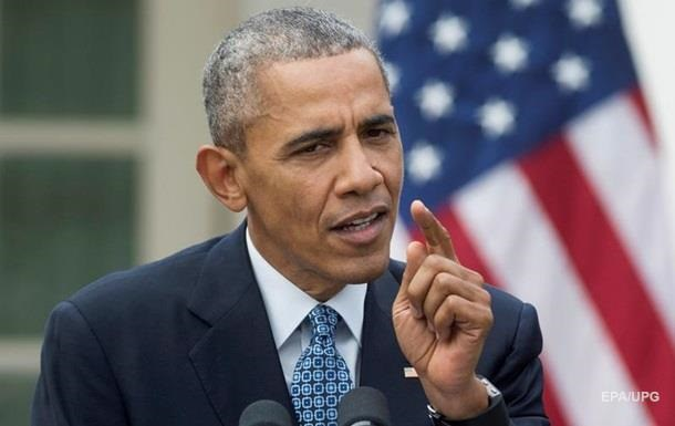 """Obama:""""Terrora görə müsəlmanları günahlandırmaq lazım deyil!"""""""