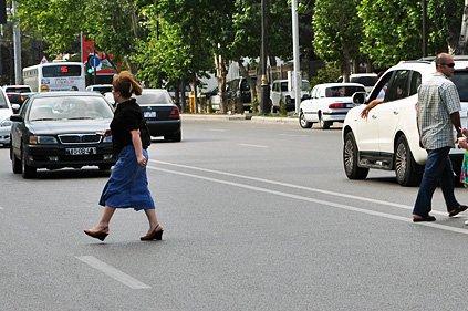 За что пешеход может быть привлечён к уголовной ответственности