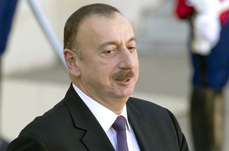 """""""Bu amansız terror aktından son dərəcə hiddətlənirik"""" –İlham Əliyev Məmnun Hüseynə başsağlığı verdi"""