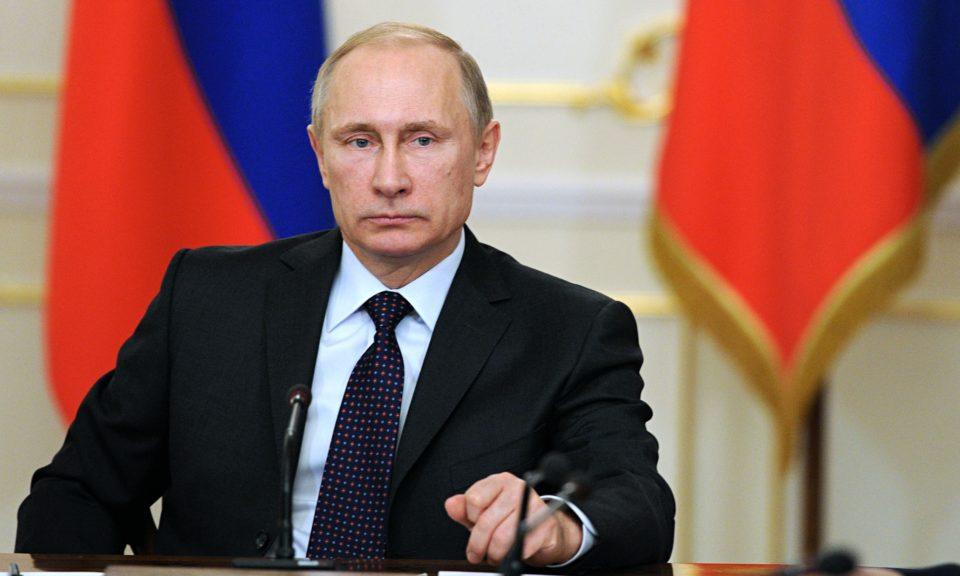 """Putindən operativ çağırış:""""Atəşi dərhal dayandırın!"""""""