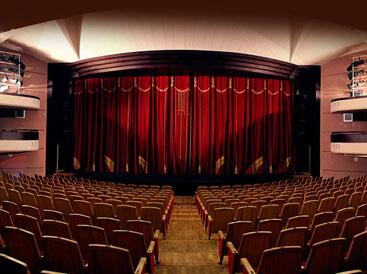 Azərbaycan teatrı 143-cü ildönümünü qeyd edir