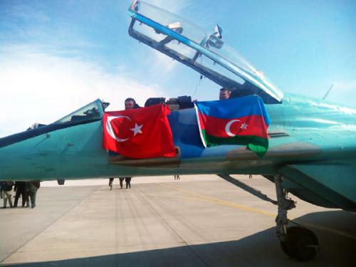 turkiye azerbaycan telim