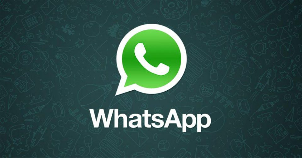 """""""Whatsapp""""dan daha bir yenilik"""