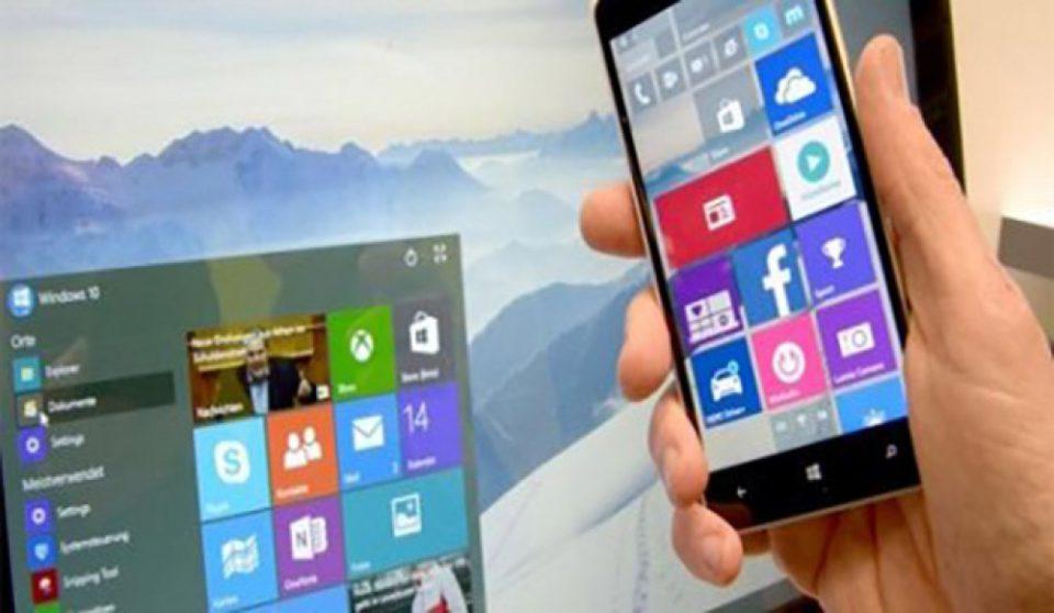 """""""Windows 10"""" istifadəçilərinin sayı 270 milyonu ötdü"""