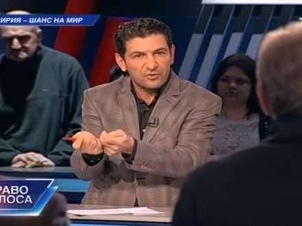"""""""İhlas"""" xəbər agentliyinin işdən çıxarılan Moskva müxbirindən sensassiyalı açıqlamalar"""