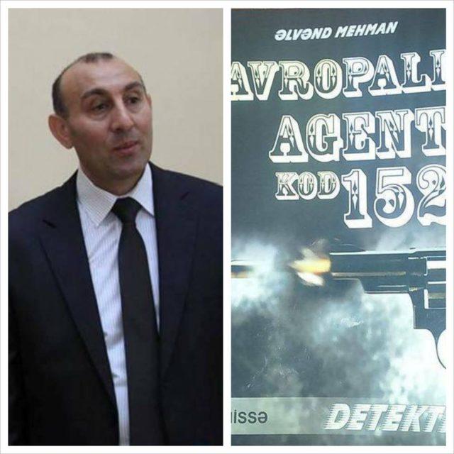 """Erməni agent """"Dəmir sandığı"""" niyə ələ keçirmək istəyir? - Vahid Aslan """"Avropalı agent""""-dən yazır"""