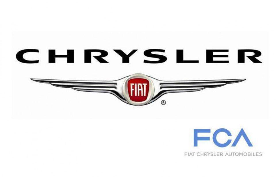 Fiat Chrysler 1 milyondan çox avtomobilini geri çağırır