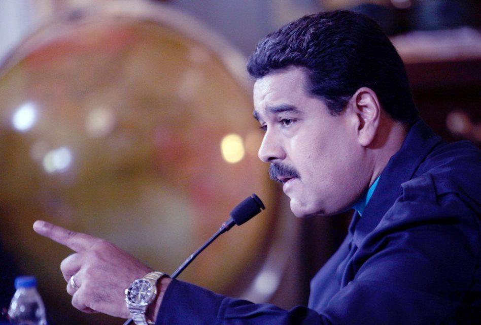 """Venesuela prezidenti: """"Neft hasilatçıları razılığa gələcək"""""""