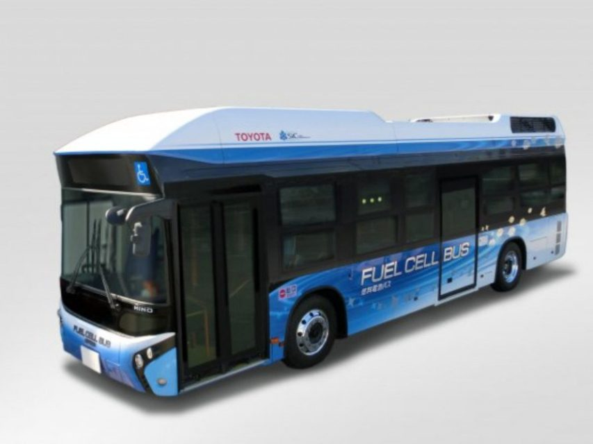 """2020-ci il Yay Olimpiya Oyunlarında """"ağıllı"""" avtobuslar olacaq"""