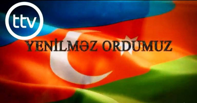 Yenilməz ordumuz –Video