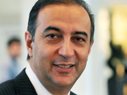 Elsevər Ağayev