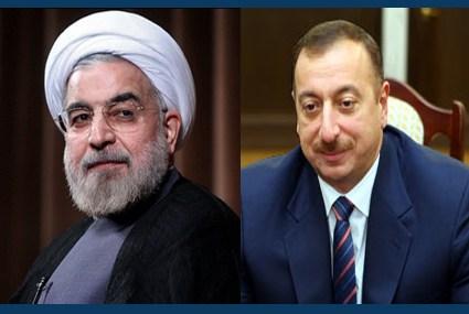 Azərbaycan və İran prezidentləriDağlıq Qarabağı müzakirə etdilər