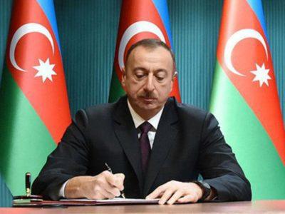 """Prezident """"Azərbaycan Respublikasının vətəndaşlığı haqqında"""" qanuna dəyişikliyi təsdiqləyib"""
