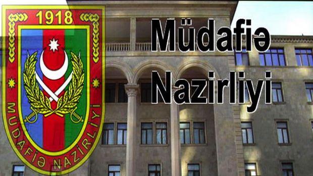 Müdafiə Nazirliyi orduya yardım çağırışlarına münasibət bildirib