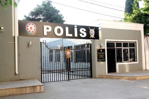 Nəsimi rayon Polis İdarəsinin 21-ci Polis Bölməsi