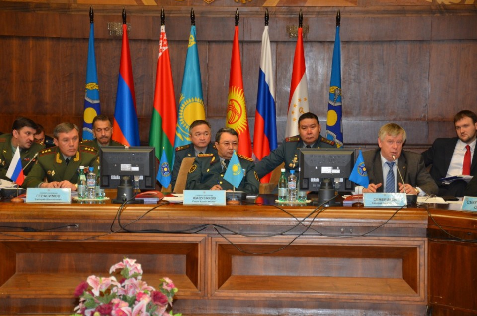 """""""Putinin NATO-su"""" Yerevanda Qarabağı müzakirə etdi – Belarus iclasa qatılmadı"""