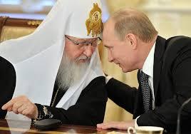 Rus Pravoslav Kilsəsi