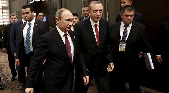 """Rusiya """"Türkiyə-İŞİD"""" dosyesini BMT-yə təqdim etdi– Şok iddia"""