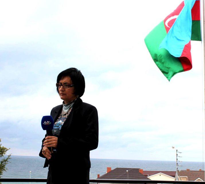 Azərbaycanlı jurnalistdən ORT-nin rəhbərinə açıq məktub