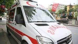 İstanbulda daha bir partlayış - Yaralılar var