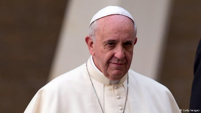 Roma Papası Azərbaycana gələcək