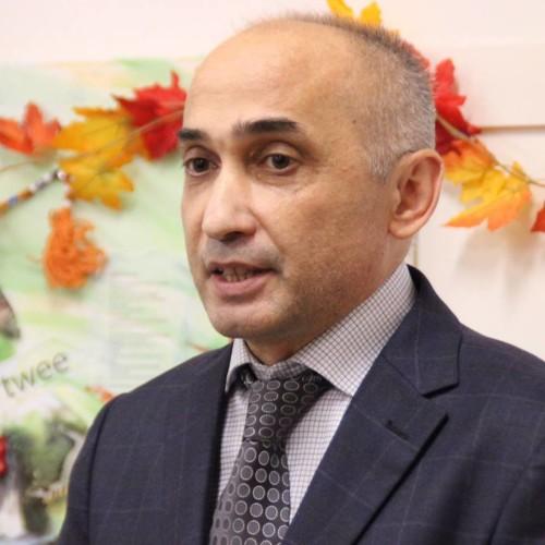 ataxan əbilov