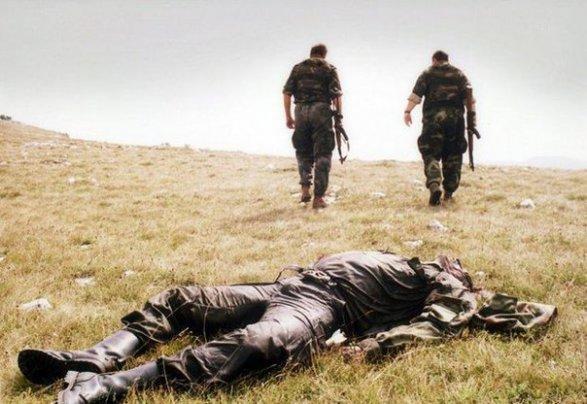Qarabağda məhv edilən 45 erməni hərbçisi… – Ermənistan itkilərinin bir qismini də açıqladı