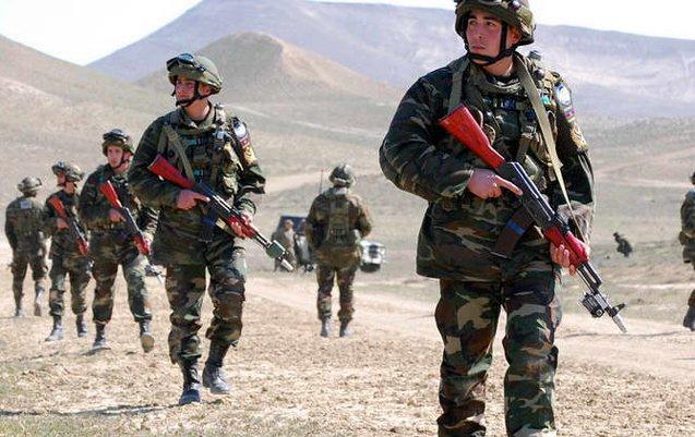 Erməni generalı, polkovniki vuruldu, düşmən yenə darmadağın edildi –Müdafiə Nazirliyi görüntüləri yayacaq