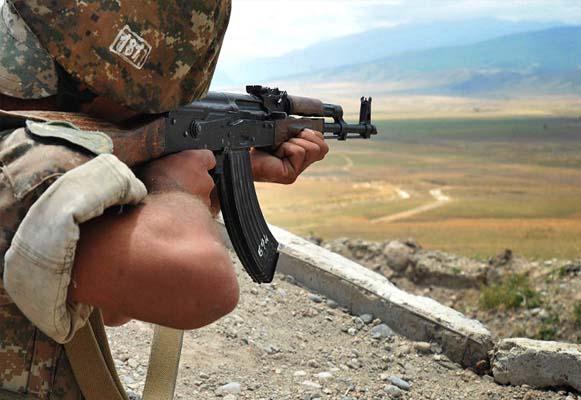 Müdafiə Nazirliyi: Azərbaycan ordusu azad etdiyi bütün yüksəkliklərə nəzarət edir