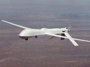 """Azərbaycan ordusu düşmənin """"X-55"""" tipli pilotsuz uçuş aparatını vurdu"""