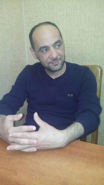 Razi Nurullayevin təşkilatından növbəti istefa