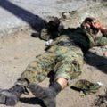 Ermənistan ordusunda çaxnaşma – Əsgərlər öz döyüş yoldaşlarını güllələdi