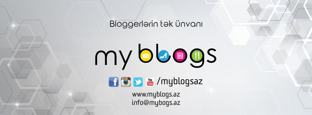 """Bloqerlər  """"myblogs"""" ailəsinə qoşulmaq imkanı qazandılar - VİDEO/FOTO"""