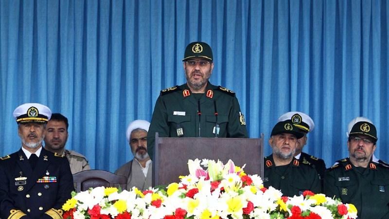 """İranın müdafiə naziri: """"Maraqlarımıza göz dikən ölkəyə cavabımız qəti olacaq"""""""