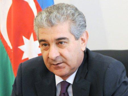 """Baş nazirin müavinindən Qarabağ açıqlaması: """"Azərbaycan güc vasitəsinə əl atmaq məcburiyyətində qalsa..."""""""