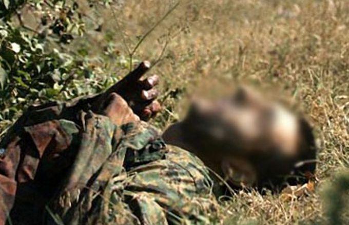 4 günlük savaş: Ermənistan ordusunda 322 ölü, 500 yaralı, 50-dən çox itkin var