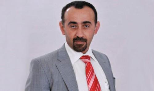 ferhad mehdiyev