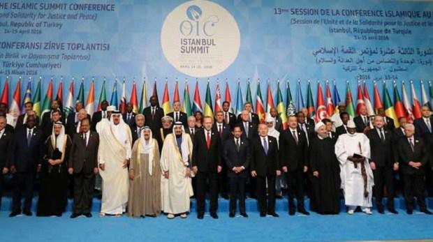Geopolitik çərx tərsinə çevrilir: Deyəsən, bu dəfə İslam ölkələri İsraili cəzalandıracaq